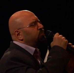 دانلود ریمیکس مجنون نبودم مجنونم کردیاز محمد حشمتی