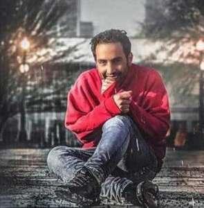 دانلود ریمیکس کولی عاشقاز احمد سلو