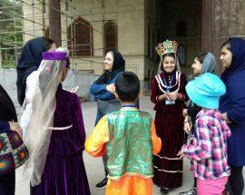 اجرای ۶ برنامه فرهنگی در کاخ چهلستون اصفهان همزمان با هفته میراثفرهنگی