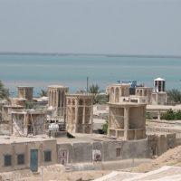 آغاز طرح مرمت سه خانه تاریخی در لافت/ تأمین زیرساختهای گردشگری روستای طبل قشم