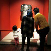 موزه ملی ایران روی دست خودش بلند شد