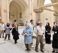 گردشگری، یکی از نمودهای توسعه سبز است