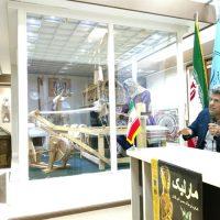 برگزاری نشست تخصصی تشکلهای مردمنهاد در موزه رشت