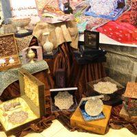 دعوت از هنرمندان برای طراحی بستهبندی صنایعدستی در اردبیل