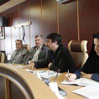اولین کارگروه تخصصی میراثفرهنگی، صنایعدستی و گردشگری استان گلستان در سال ۹۷ برگزار شد