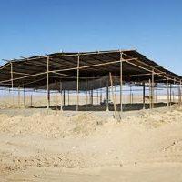 نظر رهبری درباره ساخت مقبره برای غزالی مثبت بود