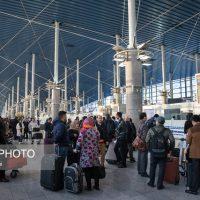 روادید اتباع ایرانی در فرودگاههای بینالمللی جمهوری آذربایجان صادر میشود