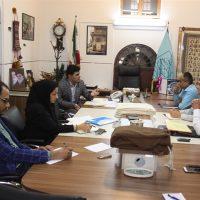 بررسی رونق صنعت گردشگری در مناطق ساحلی شهرستان تنگستان