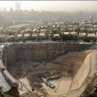 احتمال پس گرفتن گود برج میلاد از ناجا