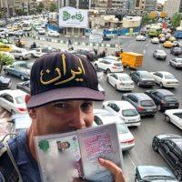 ایرانیها تروریست نیستند اما وحشتناک رانندگی میکنند!