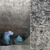 شناسایی آثار حوزه رودخانه سیمره توسط هئیت اتریشی