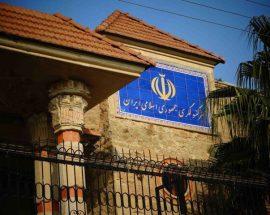 ایران برای از سر گیری فعالیت مرزهای پرویزخان و تمرچین آماده است