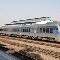 اندیشه با قطارحومهای به تهران وصل میشود/برقیکردن قطار ۳شهرجدید