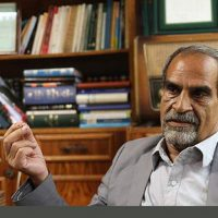 نعمت احمدی: شادی یک حق طبیعی است