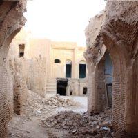 حفظ بافت تاریخی دزفول نیازمند فرهنگ سازی است