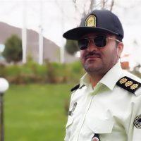 دستگيری ۳ متهم مرتبط با كشف يک دستگاه فلزياب در زنجان