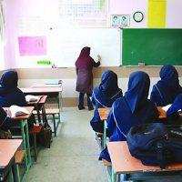 مردم ایران معلمان را به عنوان امینترین افراد جامعه قبول دارند