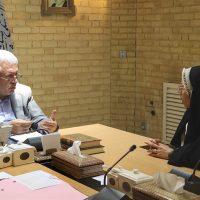 ملاقاتهای چهرهبهچهره رئیس سازمان میراثفرهنگی با اقشار مختلف مردم برگزار میشود