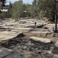 تجارت قبر در امامزادهها به اسم ساماندهی