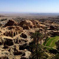 طبس؛ بهشت زنده زمینشناسی/ شهری که گردشگران را غافلگیر میکند