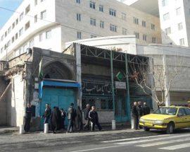 مسجد «معجردار» در مشهد حفظ شود