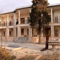 استحکام بخشی عمارت ارباب هرمز نمونه ای برای مقاوم سازی بناها