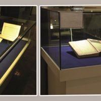 رونمایی از «شرحی بر نهجالبلاغه» در موزه کتابخانه سلطنتی نیاوران