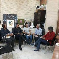 تشکیل ستاد اجرایی بیست و نهمین جشنواره تئاتر فارس