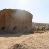 آسیب زلزله به آثار تاریخی/ عمیق تر شدن زخمهای بازار تاریخی زرند