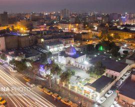 مقایسه شهرهای ساحلی ایران با دیگر نقاط جهان