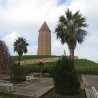 کسب درآمد بیش از ۲ میلیارد ریال از فروش بلیط در برج قابوس گنبد