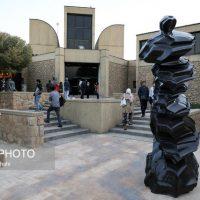 استحکام موزه هنرهای معاصر تا ۱۰ ریشتر