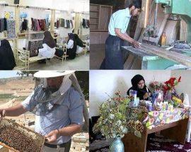 مقدمات ایجاد ۷۴ هزار شغل در اصفهان برنامه ریزی شده است