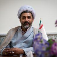 انتخابات هیئترئیسه شورای هیئات مذهبی استان سمنان برگزار شد