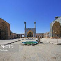 مسجد جامع، نماد دورههای تاریخی متفاوت