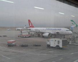 ایرانیان از سفر غیر ضروری به ترکیه خودداری کنند