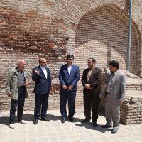 دو پایگاه ملی پژوهشی در آثار تاریخی استان اردبیل دایر میشود