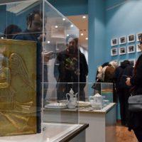 برترینهای موزهداری در سال ۹۷ معرفی شدند