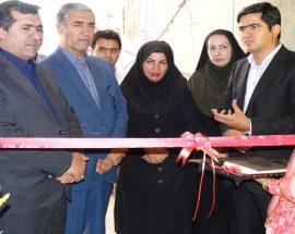 ۱۰ کارگاه صنایعدستی در بویراحمد افتتاح شد