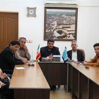 برگزاری هر گونه نمایشگاه در محل یخدان مویدی کرمان ممنوع است
