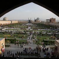 خدماترسانی به گردشگران در ۴۰۰ بنای تاریخی اصفهان