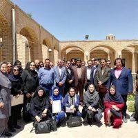 فعالیت ۳۰ تشکل مردمنهاد در حوزه میراثفرهنگی استان کرمان