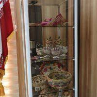 ویترینهای نمایش صنایعدستی در ادارات استان هرمزگان تجهیز میشوند