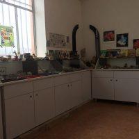 جلبک ۶۲۰ میلیون ساله مهمترین جاذبه موزه فسیل سنگسر شد