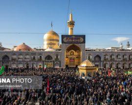 تمرکز ورود زائر و مسافر در ایام خاص از تهدیدات جدی گردشگری مشهد است