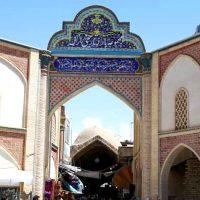 ۶ اثر تاریخی استان مرکزی در نوبت ثبت موقت جهانی قرار می گیرند