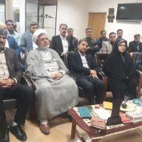 افتتاح مرکز آموزش، تولید و فروش صنایعدستی قاین