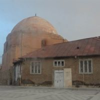 باستانشناسان بهدنبال شناخت لایه زیرین مسجد جامع ارومیه