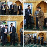انتضاب چهار سرپرست در ادارهکل میراثفرهنگی خوزستان