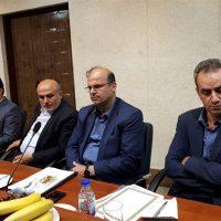 شهردار لاهیجان دبیر نهمین جشنواره تئاتر خیابانی شهروند لاهیجان شد